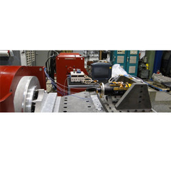 Vibration Testing Laboratory