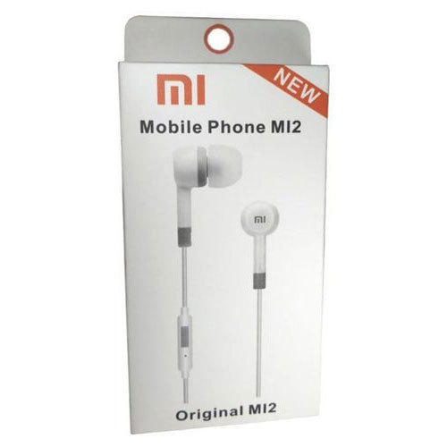 51320861faf MI 2 Mobile Wired Earphone, Cable Earphone, वायर्ड ...