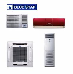 Blue Star Inverter Air Conditioners