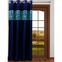 Bed Room Window Curtain