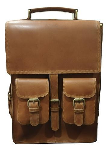 Genuine Leather Backpack Travel Bag at Rs 1800  piece  3a82c47b217c2