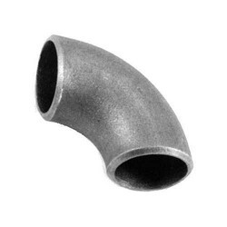 Stainless Steel 1D Elbow