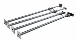 Scaffolding Products - Tie Rod Manufacturer from Navi Mumbai