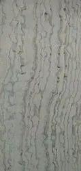 Sheet Outdoor White Satvario Stone Veneer, Thickness: 2 mm