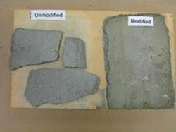 Conventional Cement Based Concretes