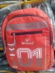 Wonder School Bags