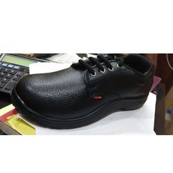 Datson Leather Safety Shoes