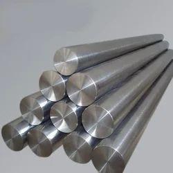 Titanium Round Bar at Best Price in India