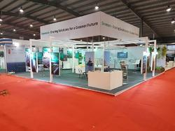 Exhibition Stall Design Agency In Gujarat : Exhibition stall design in ahmedabad प्रदर्शनी