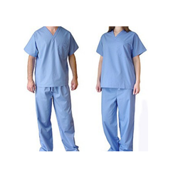 e5a84e7b1d7 Scrub Suits - Surgical Scrub Suit Latest Price, Manufacturers ...