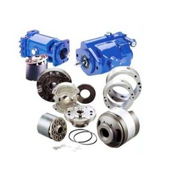 Hydraulic Units Spares