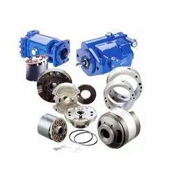 Polished Hydraulic Units Spares, For Industrial, 2-10 Bar