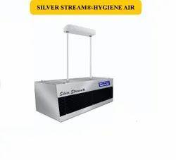 Silver Stream - Sterile Ray
