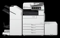 Canon Ir Adv 4535  Iii With Dadf Av1 And Toner