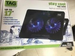TAG Laptop Cooling PAD