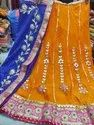Handwork Party Wear Lehenga