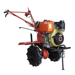 Power Weeder 6 HP Diesel