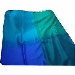 Chiffon Silk Fabric Dyed