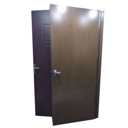 Steel Apartment Entrance Door