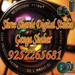Wedding Party Photography Services, Bikaner