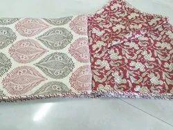 Ac Dohar Double Bed Cotton