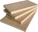Red Ply Brown BWR Grade Plywood, 4 mm - 25 mm
