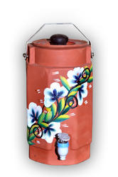 Earthen Water Jug ( 3 Liter )