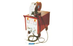 MIG Welding MIG/MAG/ CO2 Welding Machine, 415v+-w To 415v+/-10%, Model Name/Number: Mag 250, Mag 400