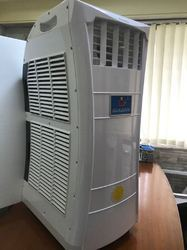 Purified Air Coolers With HEPA