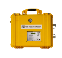 Gas Detection System 9025 XPS