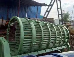 Coir Distributor Machines