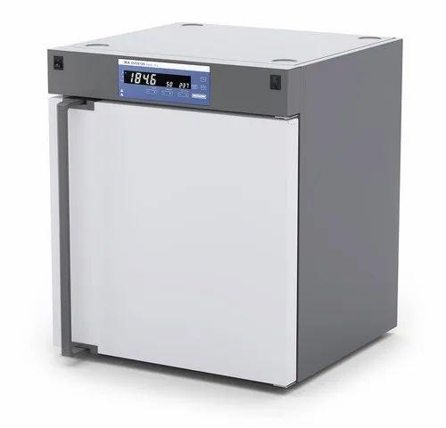 125 Basic Dry IKA Oven