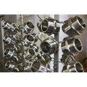 Bright Nickel Electroplating Service