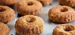 Doughnut Flavour