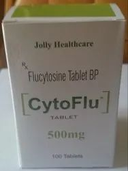 Flucytosine Tablets