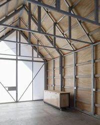 Prefabricated Prayer Hall