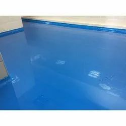Abrasion Resistant Epoxy Flooring Services