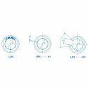 LME50UU Linear Bearing