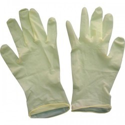 CPE Disposable Glove