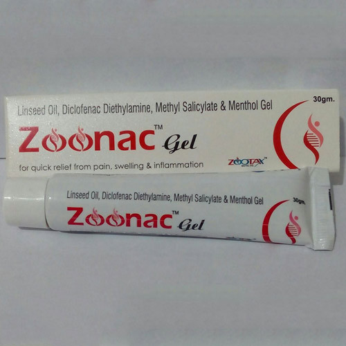 Zoonac Gel