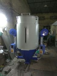 Hopper Dryer and Loader