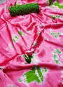 Regular Wear Printed Fancy Sarees