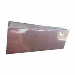 Polished Onida Granite Slab, Thickness: 14mm