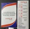 Levosalbutamol Ipratropium Respules