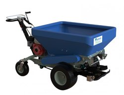 Eco Soil & Fertilizer Top Dresser For Sports, Golf And Cricket Ground
