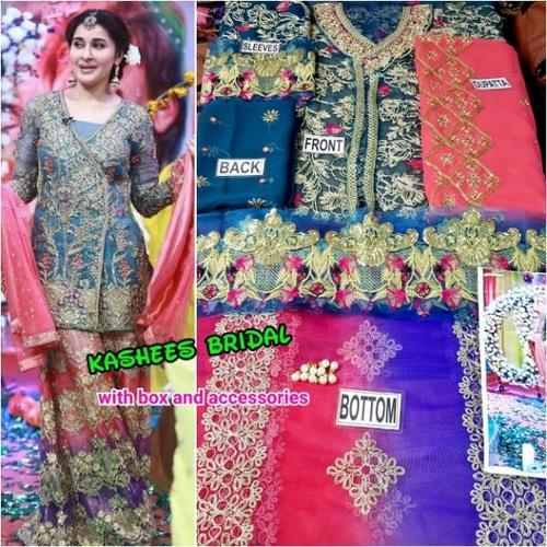 ae3ad937f1 Pakistani Suits - Pakistani Suit Manufacturer from Hyderabad