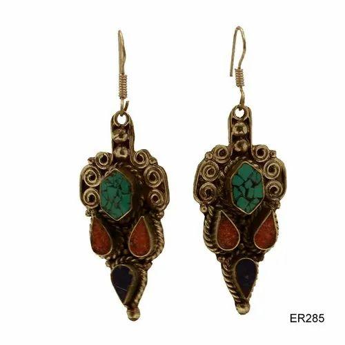 Nepali  Jewellery