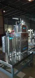Buffer Carbonator System