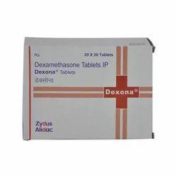 Dexona 0.5mg Tablets