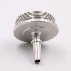 Round Aluminium Air Bolt